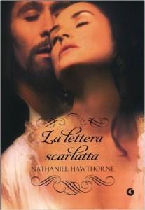 La lettera scarlatta di Hawthorne
