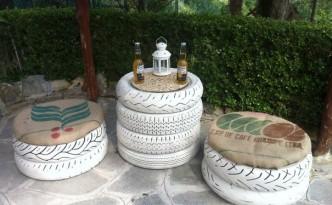 Arredamento da giardino
