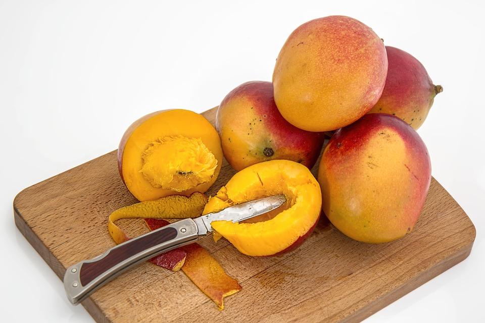 Proprietà del mango