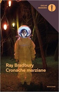 Cronache marziane di Ray Bradbury