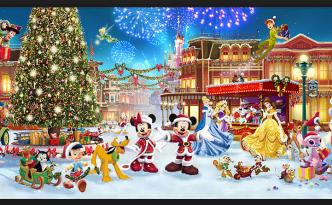 Film Disney di Natale 2016