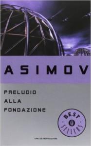Preludio alla Fondazione di Asimov