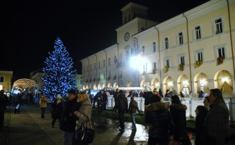 Natale 2016 a Cervia