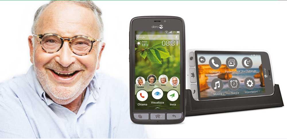 Smartphone Doro