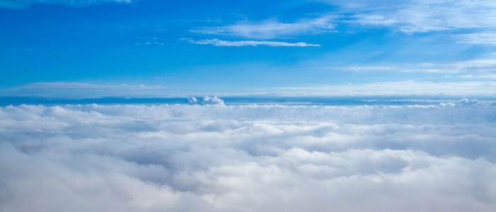 Perché il cielo è azzurro