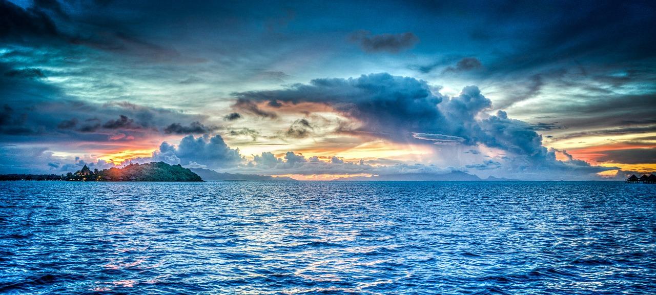 Grado di salinità del mare