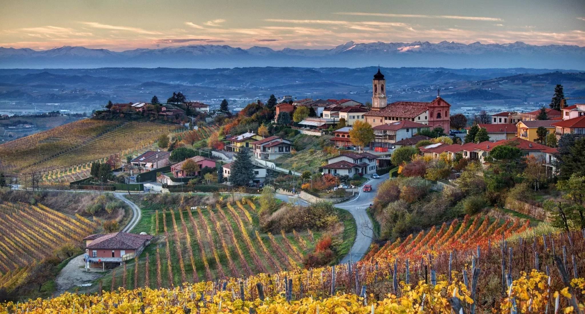 Curiosità sul Piemonte