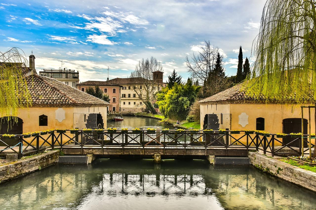 Portogruaro in Veneto
