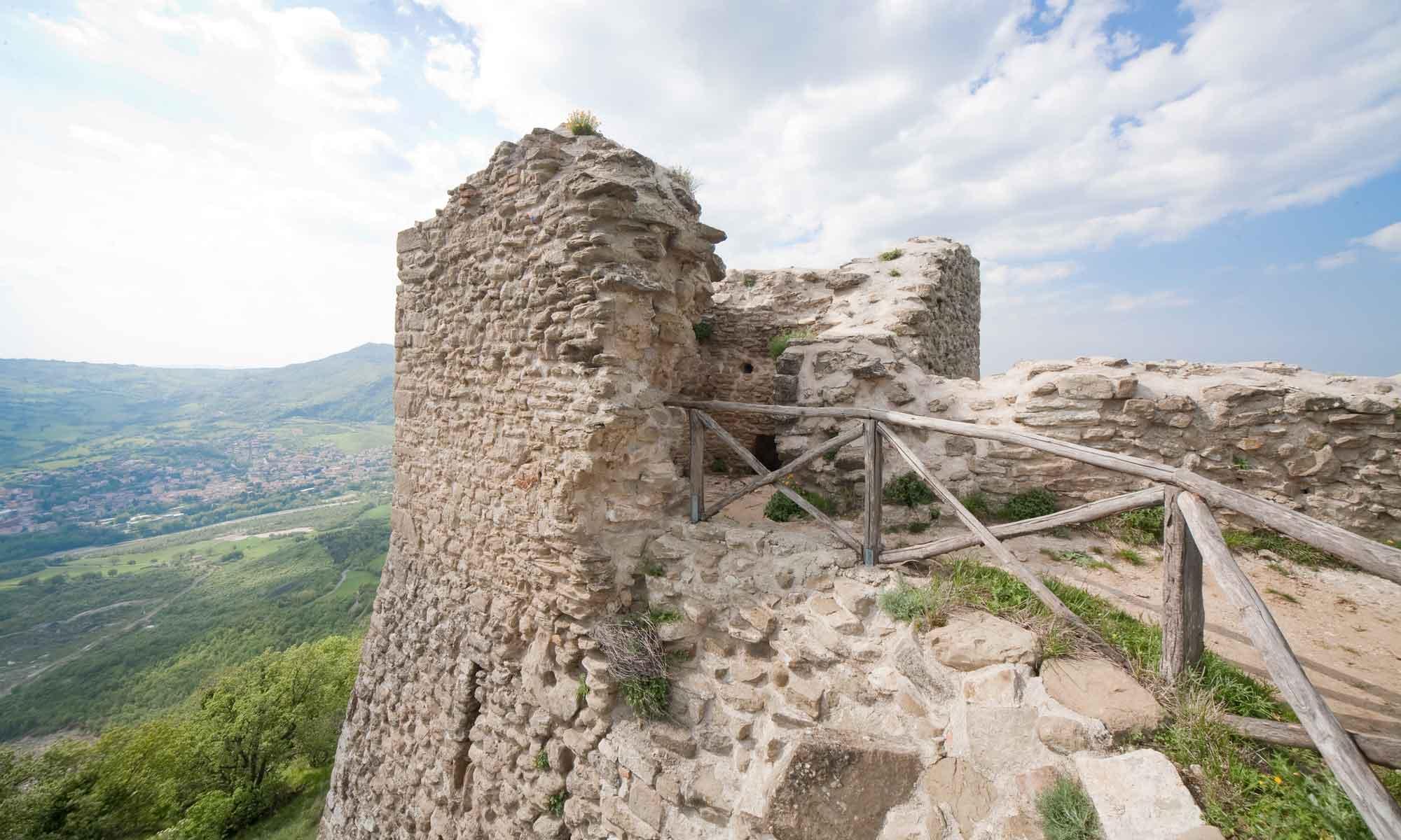 Borgo di Maioletto