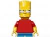Bart di Lego