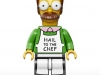 Ned Flanders di Lego