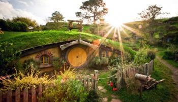 Visitare Hobbiville in Nuova Zelanda: la Contea dal film alla realtà