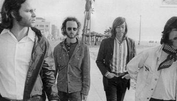 Le 10 migliori canzoni dei The Doors