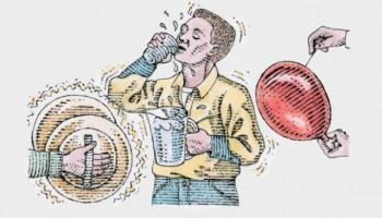 15 Metodi efficaci per far passare il singhiozzo