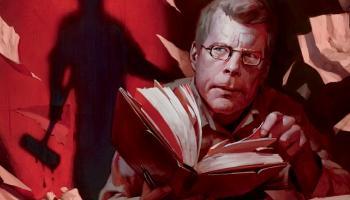 I 10 migliori libri di Stephen King: la classifica dei più belli da leggere