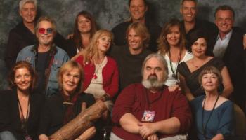 Gli attori del cast di Twin Peaks ieri e oggi (25 anni dopo)