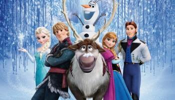 12 Curiosità su Frozen, il film cult della Disney